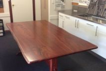 Solid Jarrah Dining Table