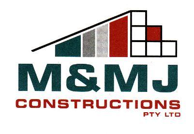 M&MJ Logo